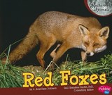 Red Foxes | J. Angelique Johnson |