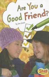 Are You a Good Friend?