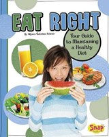 Eat Right | Allyson Valentine Schrier |