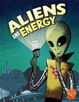 Aliens and Energy | Agnieszka Biskup |