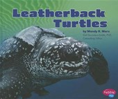 Leatherback Turtles | Mandy R. Marx & Gail Saunders-Smith |