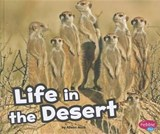 Life in the Desert | Alison Auch |