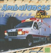 Ambulances in Action