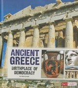 Ancient Greece | Kim Covert |