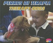 Perros de terapia/Therapy Dogs