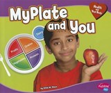 MyPlate and You | Gillia M. Olson |