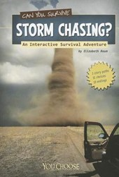 Can You Survive Storm Chasing?