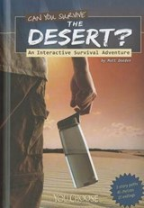 Can You Survive the Desert? | Matt Doeden |