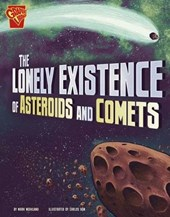 The Lonely Existence of Asteroids and Comets