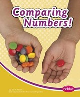 Comparing Numbers! | M. W. Penn |