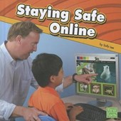 Staying Safe Online | Sally Lee |