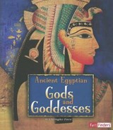 Ancient Egyptian Gods and Goddesses | Christopher Forest |