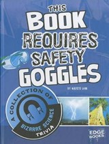 This Book Requires Safety Goggles | Kristi Lew |