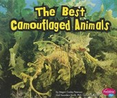 The Best Camouflaged Animals