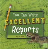 You Can Write Excellent Reports | Jan Fields |