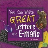 You Can Write Great Letters and E-Mails | Jan Fields |