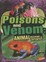 Poisons and Venom | Janet Riehecky |