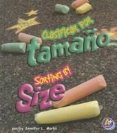 Clasificar por tamano / Sorting By Size
