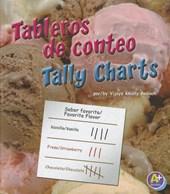 Tableros de conteo / Tally Charts