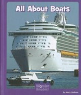 All About Boats | Mary Lindeen |