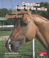 Caballos Cuarto De Milla/ American Quarter Horses