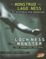 El monstruo del lago ness / The Loch Ness Monster | Connie Colwell Miller |