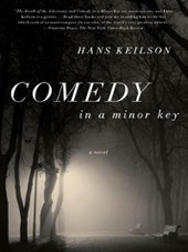 Comedy in a Minor Key | Hans Keilson |