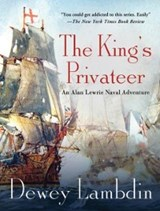 King's Privateer | Dewey Lambdin |