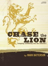 Chase the Lion Study Book