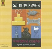 Sammy Keyes and the Wedding Crasher