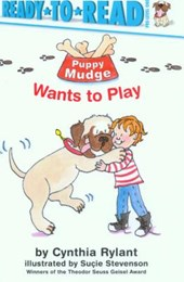 Puppy Mudge Wants to Play (1 Paperback/1 CD)