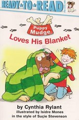 Puppy Mudge Loves His Blanket | Cynthia Rylant |