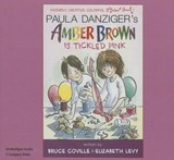 Amber Brown Is Tickled Pink (2 CD Set) | Paula Danziger |