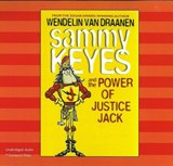 Sammy Keyes and the Power of Justice Jack (7 CD Set) | Wendelin Vandraanen |