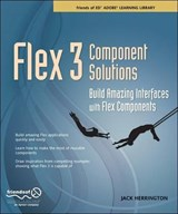 Flex 3 Component Solutions | Jack Herrington |