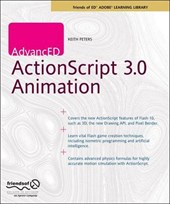 AdvancED ActionScript 3.0 Animation | Keith Peters |