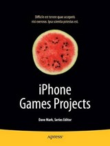 Iphone Games Projects | P. J. Cabrera |