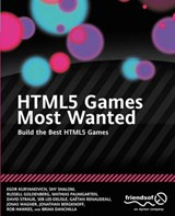 HTML5 Games Most Wanted | Egor Kuryanovich |