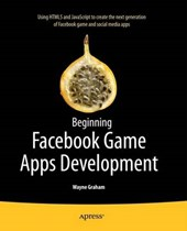Beginning Facebook Game Apps Development