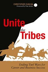 Unite the Tribes | Christopher Duncan |