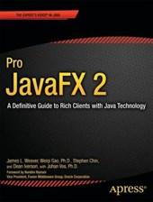 Pro JavaFX 2 Platform