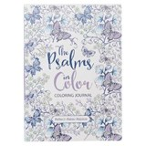 Coloring Journal Psalms in Color | auteur onbekend |