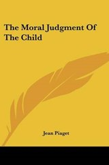 Moral Judgment of the Child | Jean Piaget |