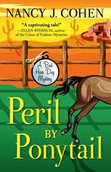 Peril by Ponytail | Nancy J Cohen |