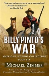 Billy Pinto's War | Michael Zimmer |