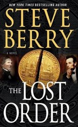 The Lost Order | Steve Berry |