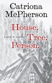 House, Tree, Person