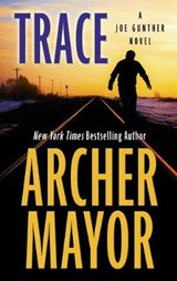 Trace | Archer Mayor |