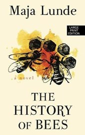 The History of Bees | Maja Lunde |