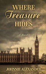 Where Treasure Hides | Johnnie Alexander |
